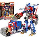 "Робот трансформер ""Оптимус Прайм""   , фото 2"