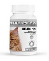 Как подобрать витамины для котов