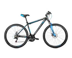 """Велосипед AVANTI 29"""" SMART AL 2019 рама 21"""" чорний/сірий AV000147"""