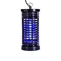 Инсектицидная ловушка насекомых Biogrod LED 4W