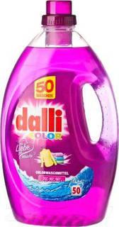 Гель для прання Dalli Color, 3.65 л (50 прань) 01442
