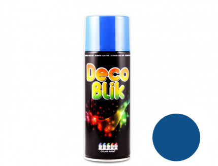 Deco Blik RAL 5015 фарба Небесно-блакитна 400мл
