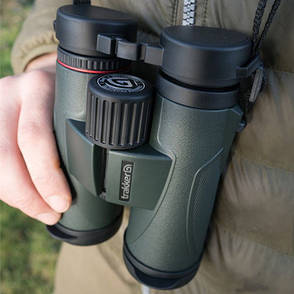 Бинокль Trakker Optics 10x42 Binoculars, фото 2