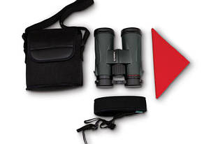 Бинокль Trakker Optics 10x42 Binoculars, фото 3