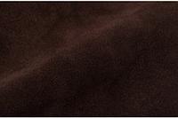 Натуральная кожа Велюр (спил-велюр), синийзамш