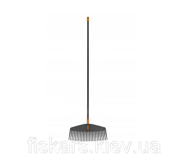 Грабли для листья Fiskars Solid L 1003465 (135016)
