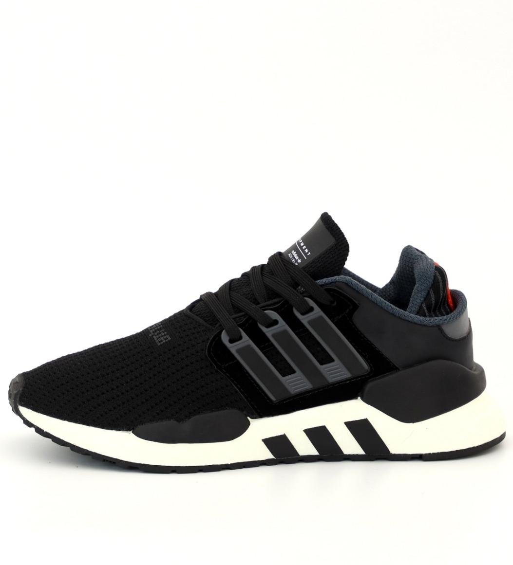 Мужские кроссовки Adidas EQT Support Black