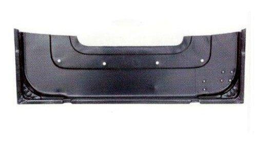 Ремчасть задней двери Mercedes 207-410 77-95, внутренняя, нижняя, большая, левая (FPS)