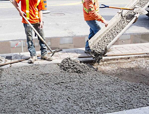 Купить киев бетон стяжка из керамзитобетона плюсы и минусы