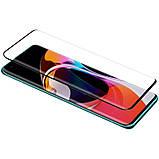 Защитное стекло Nillkin для Xiaomi Mi 10 / Mi 10 Pro (3D CP+MAX) Tempered Glass с олеофобным покрытием, фото 3