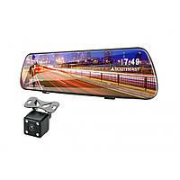 Зеркало заднего вида со встроенным Full HD видеорегистратором Celsior DVR M3
