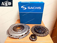 Комплект сцепления Daewoo Nexia 1.5, 8 кл 1995-->2008 Sachs (Германия) 3000 951 408