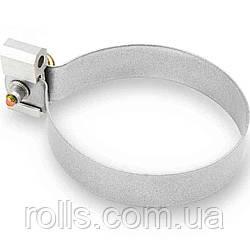 Кронштейн трубы сталь Galeco Luxocynk 120/90 кронштейн труби водостічної сталевий SO090-L-OM----D