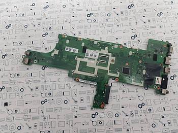 Материнская плата Lenovo T440 UMA i5-4300U 00HM171 оригинал с разборки (100% рабочая)