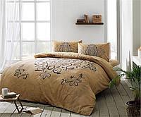 Комплект постельного белья двухспальный евро (240х260) фабричный 100% хлопок РАНФОРС TAC