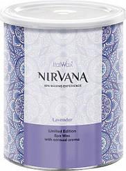 Віск в банці Italwax Nirvana Лаванда 800мл.