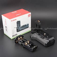 Бустер Canon BG-E5