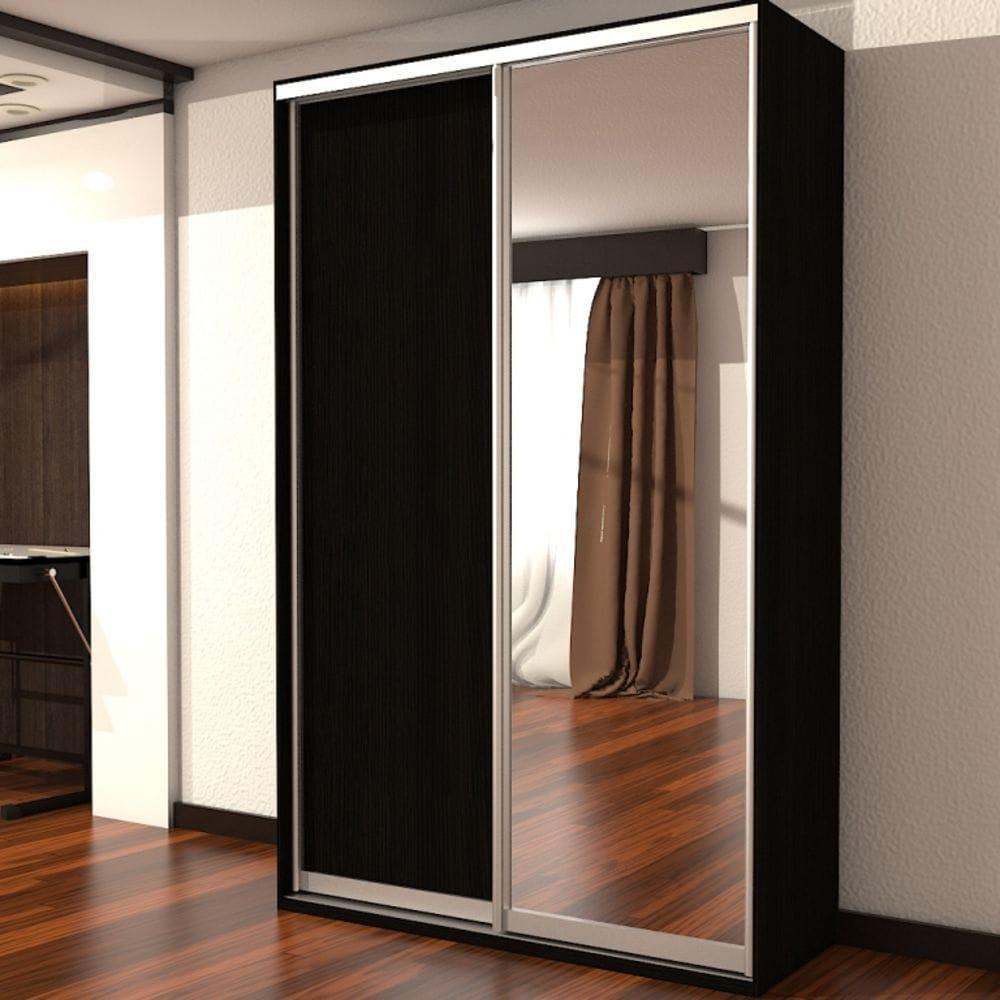 Шкаф купе Модерн 1400х450х2400 Алекса мебель
