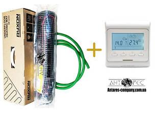 Маты для обогрева пола Ryxon серия НМ (200 вт. м2) комплекти с програматором E-51 Премиум (Р)