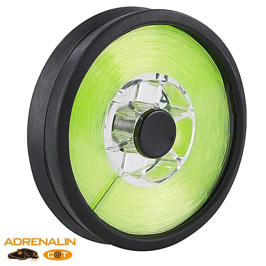 Поводочный материал Balzer Adrenalin Cat Rip Cord Mono 60м 0.35мм. 10.8кг