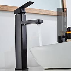 Кран для ванной Sonic RD-4 матовый на столешницу