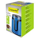 Кофемолка сталь 150 Вт, 50 г, фото 3