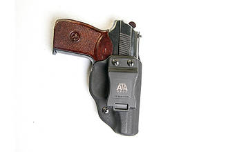Кобура Fantom ver.3 (для правши) для Пистолета Макарова