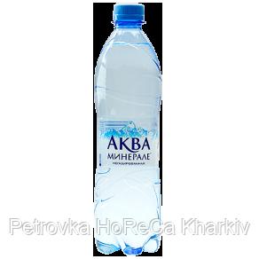 """Вода мінеральна негазована """"Aqua Minerale"""", 0,5 л, ПЕТ"""