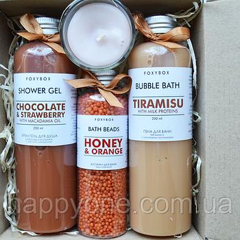 Подарочный набор Chocolate Delight