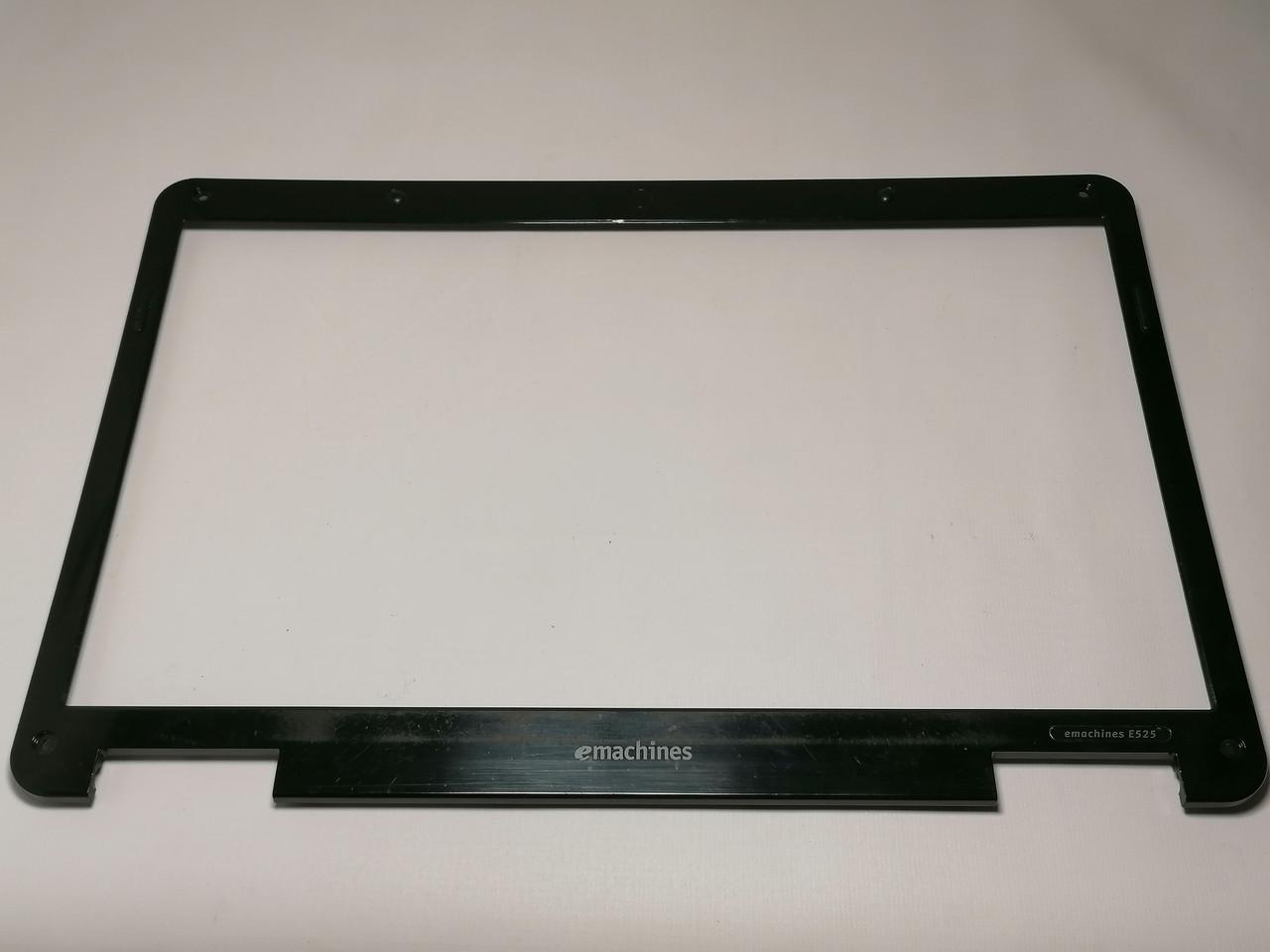 Б/У рамка матрицы для Acer eMachines  E430 E525 E527 E625 E627 E630 E725  AP06R000D00