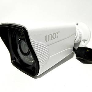 Уличная Ip камера видеонаблюдения 134SIP