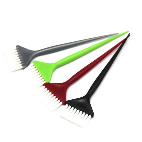 Кисть для покраски широкая (длинная ручка)