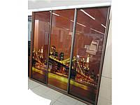 Шкаф купе 05 2100х600х2400 Алекса мебель, фото 1