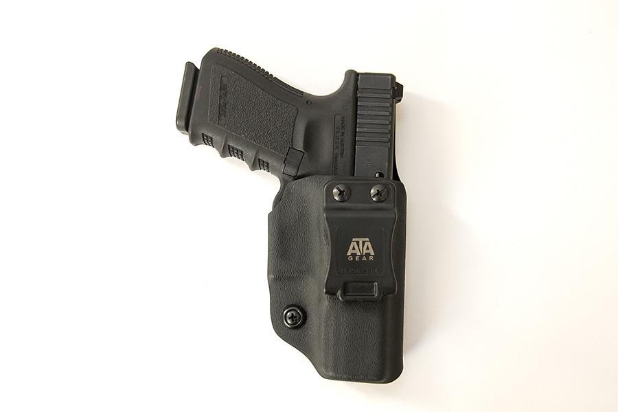 Кобура Fantom ver.3 (для правши) для Glock 19/23