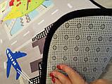 """Бесплатная доставка! Ковер в детскую """"Сити""""  утепленный коврик мат (1.5*2 м), фото 4"""