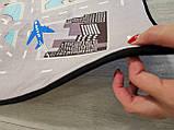 """Бесплатная доставка! Ковер в детскую """"Сити""""  утепленный коврик мат (1.5*2 м), фото 6"""