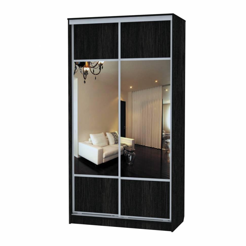 Шкаф купе 01 1200х450х2200 Алекса мебель