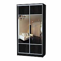 Шкаф купе 01 1200х450х2200 Алекса мебель, фото 1