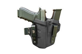 Кобура Civilian Defender ver.1 (для правши) для Glock 19/23