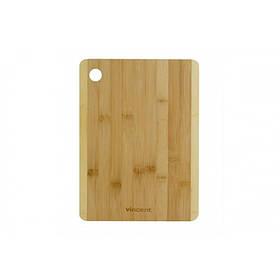 Доска кухонная Vincent бамбук 33 х 24 х 1,2 см прямоугольная 2102-33 VC