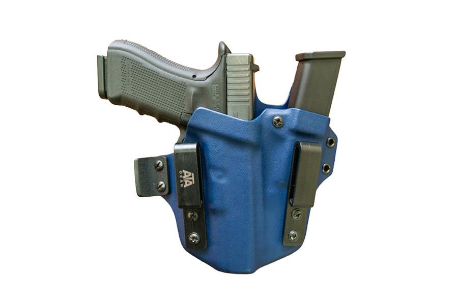 Кобура Civilian Defender ver.1 (для правши) для Glock 17/22
