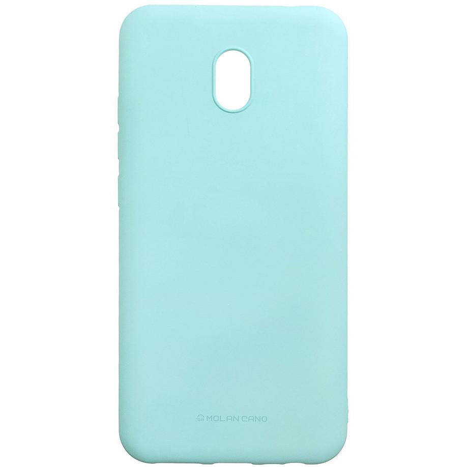TPU чехол Molan Cano Smooth для Xiaomi Redmi 8a