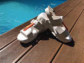 Босоножки женские белые на платформе лето 2020/ 36-41, fv-229784, фото 3