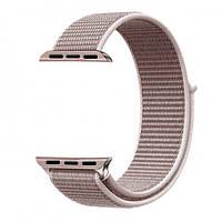 Ремешок Apple Watch Nylon Loop 42mm 12, rose pink