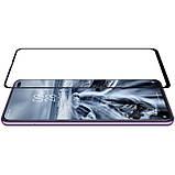 Nillkin Xiaomi Redmi K30 / POCO X3 NFC XD CP+MAX Black Anti-Explosion Glass Screen Protector Защитное Стекло, фото 4