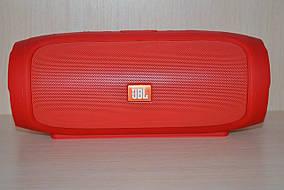 """JBL Charge 2+ Красная Беспроводная Bluetooth портативная влагозащищенная колонка """"Реплика"""""""