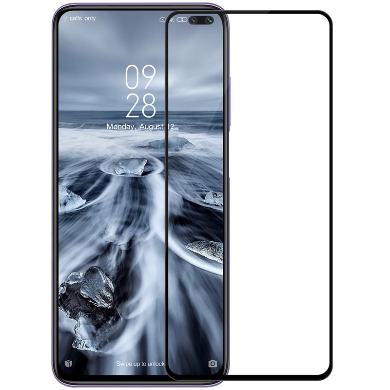 Nillkin Xiaomi Redmi K30 CP+PRO tempered glass Black Захисне Скло