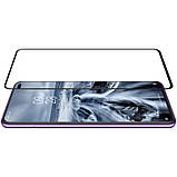Nillkin Xiaomi Redmi K30 CP+PRO tempered glass Black Захисне Скло, фото 4