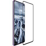 Nillkin Xiaomi Redmi K30 CP+PRO tempered glass Black Захисне Скло, фото 3
