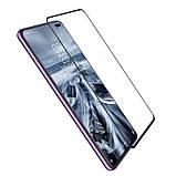 Nillkin Xiaomi Redmi K30 CP+PRO tempered glass Black Захисне Скло, фото 2